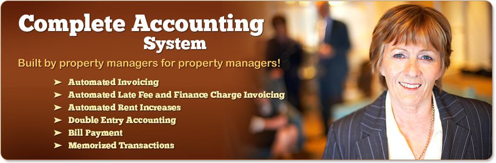 Complete Accounting System